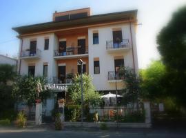 Hotel Piolanti, Castrocaro Terme