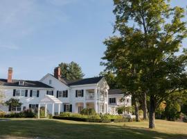 The White House Inn, Wilmington