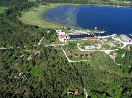 Valleviken Hotell, Valleviken