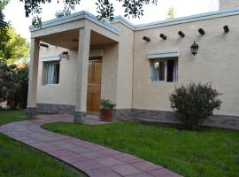 Casa Rincon Andino, Luján de Cuyo