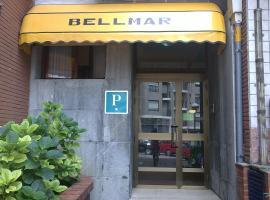 Pension Bellamar, Portugalete