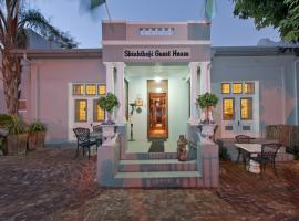 Skinkikofi Guest House, 帕尔