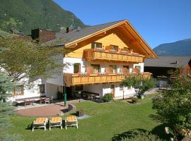 Hotel Foestlerhof, Villa Ottone