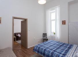 普莱斯洛瓦19号公寓
