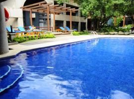 فندق راديسون سان خوسيه - كوستاريكا, سان خوسيه