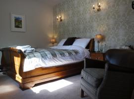 The Lamb Inn, Chinley