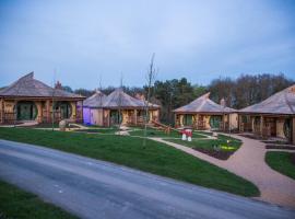 Enchanted Village, Alton