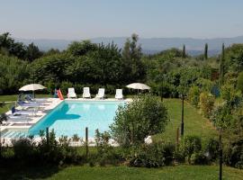 Casa Vacanza Podere Chiantini, Pian di Scò