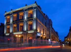 Kilkenny Hibernian Hotel, Kilkenny