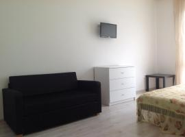Apartment Porto Heli