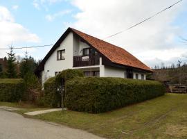 Apartment Natalia, Krmeš