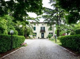 Room & Breakfast Villa Angela, Felino