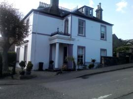 Braefoot Guest House
