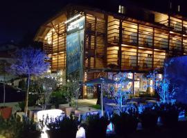 Smart Hotel Saslong, Santa Cristina in Val Gardena