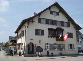 Hotel Landhaus, Gossau