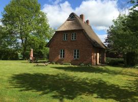 Ferienhaus Ihlkamp, Blunk