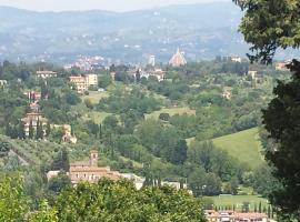 阿拉斯卡利亚度假屋, 佛罗伦萨