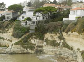 SCI du 21 Bd de la Corniche, Meschers-sur-Gironde
