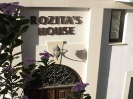 Rozita's Studios, לרנקה