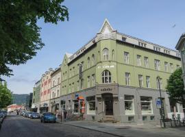 City Living Schøller Hotel