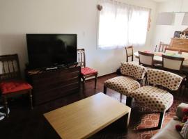 Apartment Paso de los Andes