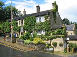 Rosebud Cottage Guest House, Haworth