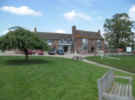 Lower Lode Inn, Tewkesbury