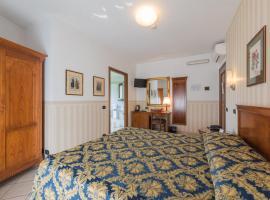 Hotel Belvedere, Turin
