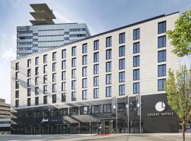 Légère Hotel Bielefeld