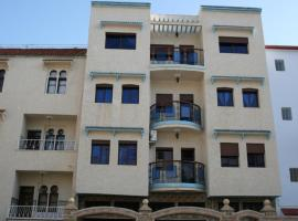 Maison Nouryan, Chefchaouene