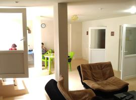 Comfort Plus Hostel, Tbilisi City