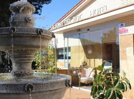 Hotel La Font del Roc