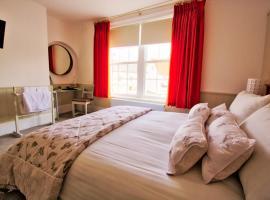 The Palmerston Rooms, رومسي