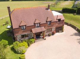 Pencombe House B&B, Fishbourne