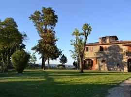 Agriturismo Lapone, Orvieto