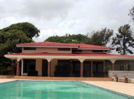 阿莱格里亚家波托韦洛度假屋, Portobelo