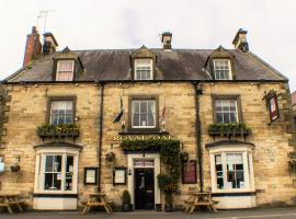 The Royal Oak Hotel