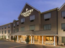 Country Inn & Suites by Carlson, Asheville Biltmore Square, Asheville