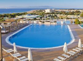 Kipriotis Panorama Hotel & Suites, Thị trấn Kos Town