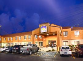 Best Western Chicago Southland, Oak Forest