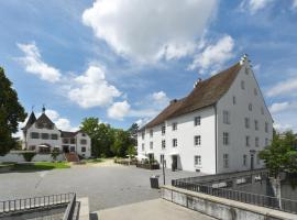 Hotel im Schlosspark, בזל
