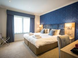 The Residence Hotel at The Nottinghamshire Golf & Country Club, Nottingham