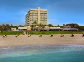 Hilton Singer Island Oceanfront Resort, Palm Beach Shores