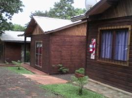 Voces De La Selva Misionera, Puerto Iguazú