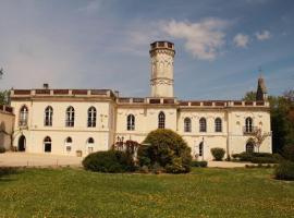 Chateau Castelrives, Bessières