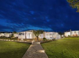 Mareggio Exclusive Residences & Suites, Gythio
