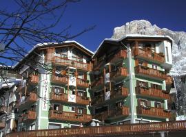 Hotel La Montanara, San Martino di Castrozza