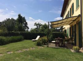 Il Giardino B&B, Castelvetro di Modena