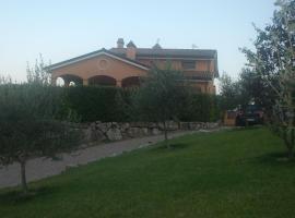 Bella Vista 5, Torriana
