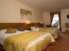 O'Grady's Bar and B&B, Killorglin
